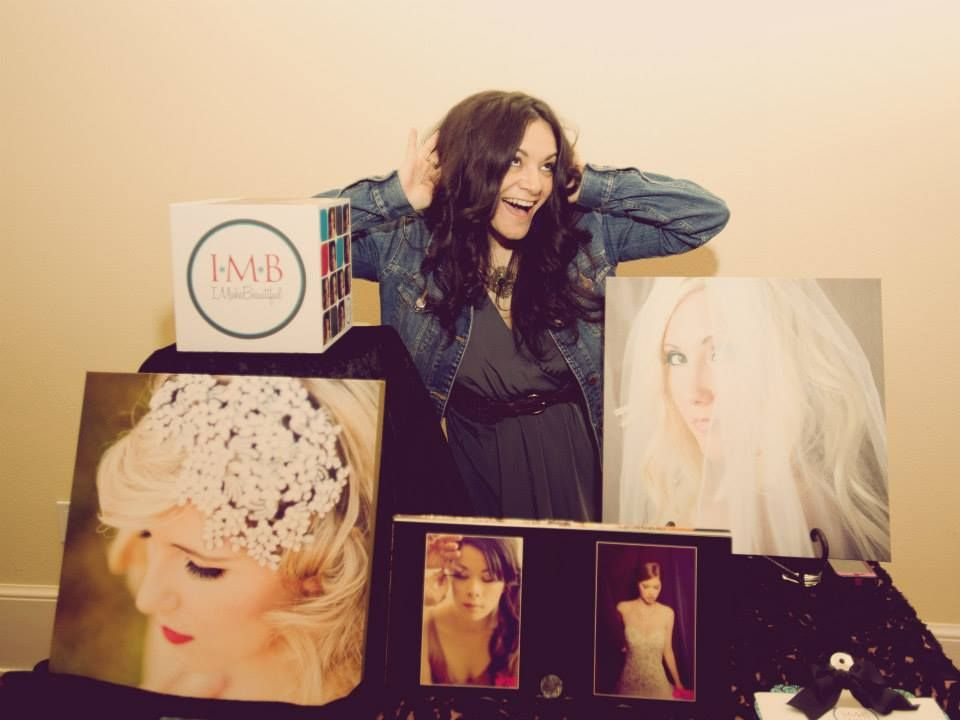@Kristal Garcia by Jenifer Haupt @Beth J Baugher
