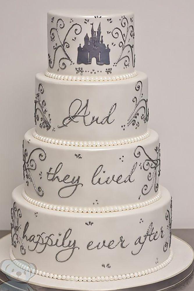42 eye catching unique wedding cakes bolinhos de festa anao e 42 eye catching unique wedding cakes wedding forward junglespirit Choice Image