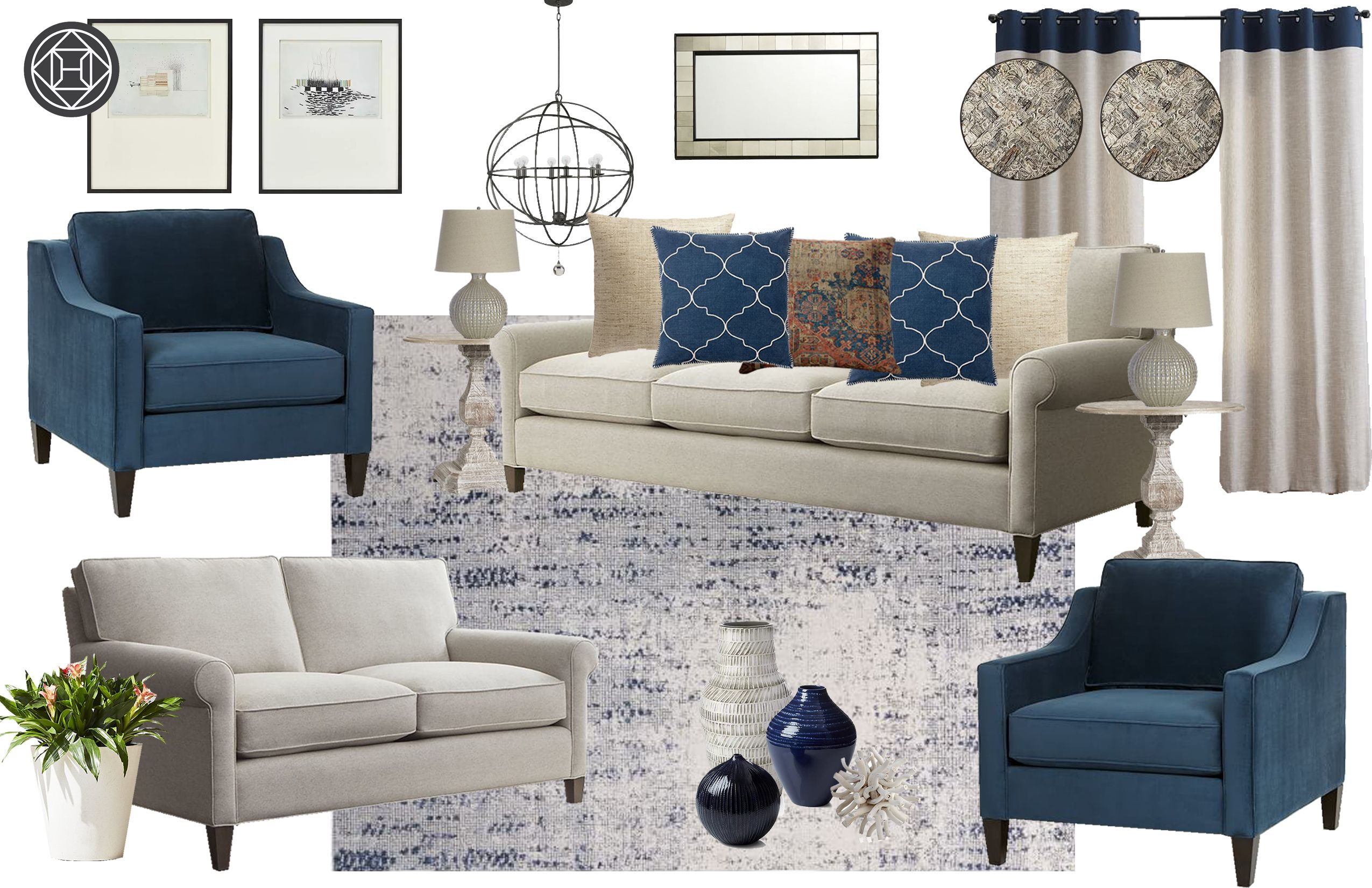 Design Your Own Living Room Layout Free
