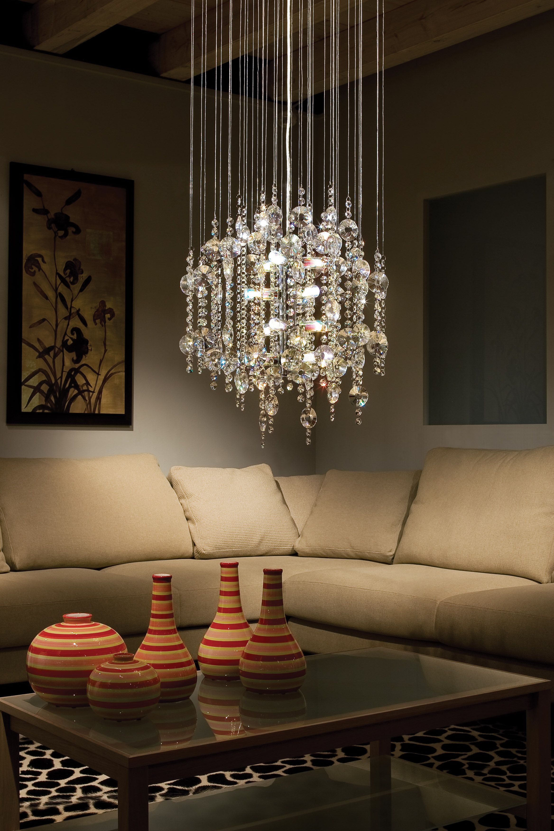 Eglo My Light My Style Cool Chandeliers Chandelier Design Home Lighting