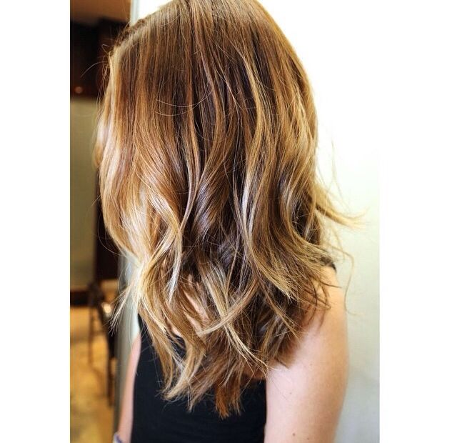 Beaultiful highlights