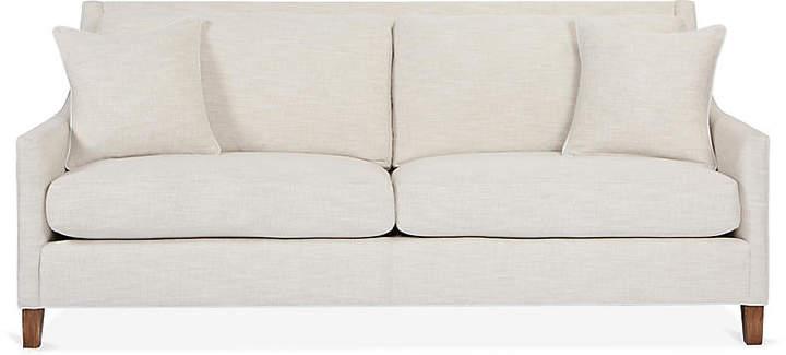 Lincoln Sofa Pearl Miles Talbott Sectional Sofa Sofa Furniture