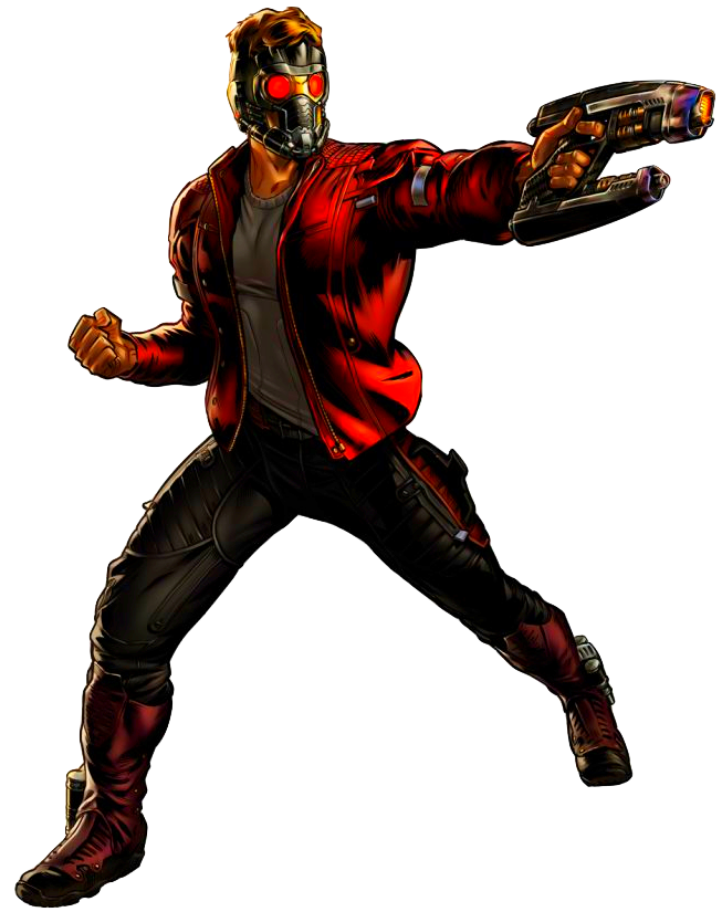 Star Lord Gog By Alexiscabo1 On Deviantart Marvel Avengers Alliance Avengers Alliance Star Lord