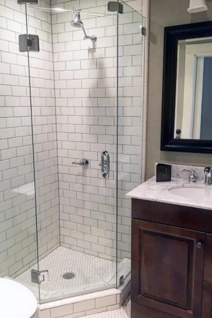 Photo of Top 60 Best Corner Shower Ideas – Bathroom Interior Designs
