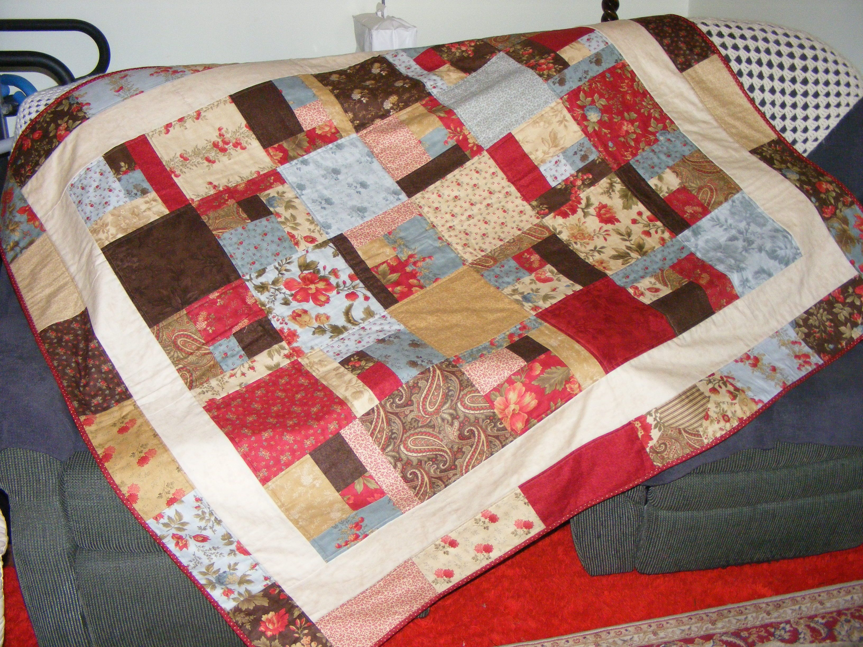 Layer Cake Quilt Missouri Star : 301 Moved Permanently