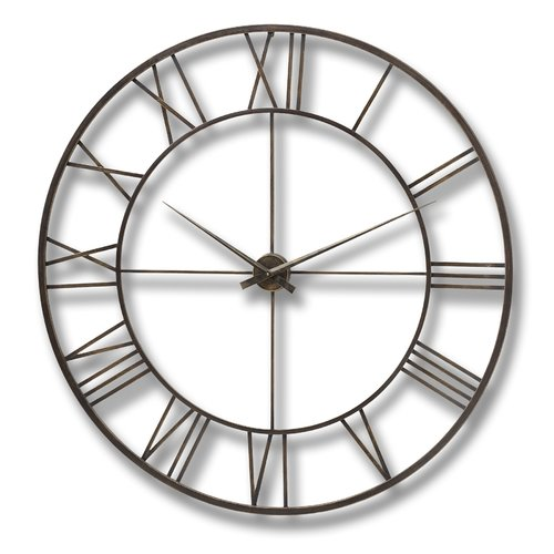 Oversized Mauricie 120cm Wall Clock Wall Clock