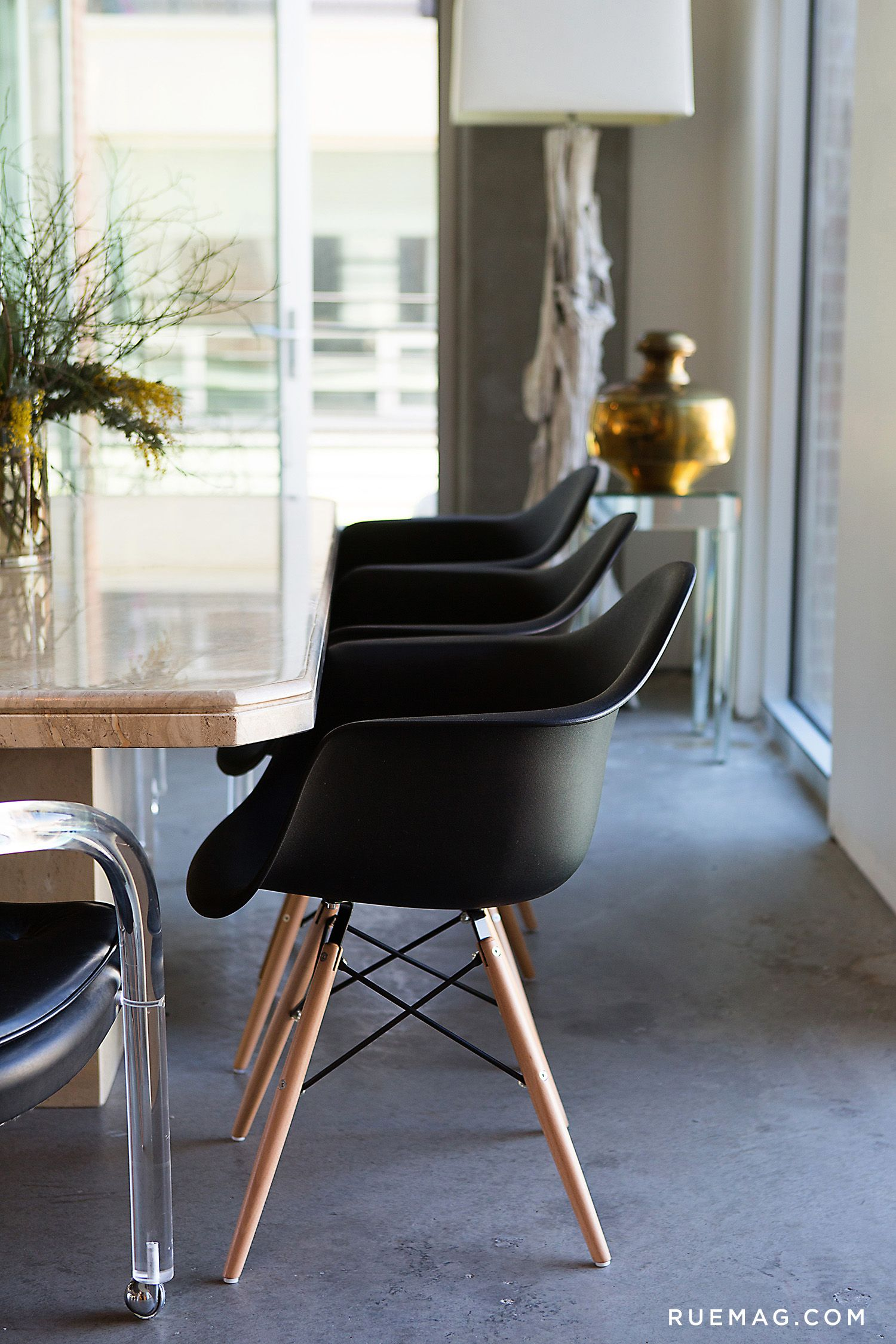 Swoon The Studio A Dallas Design Firm With Memorable Style Rue