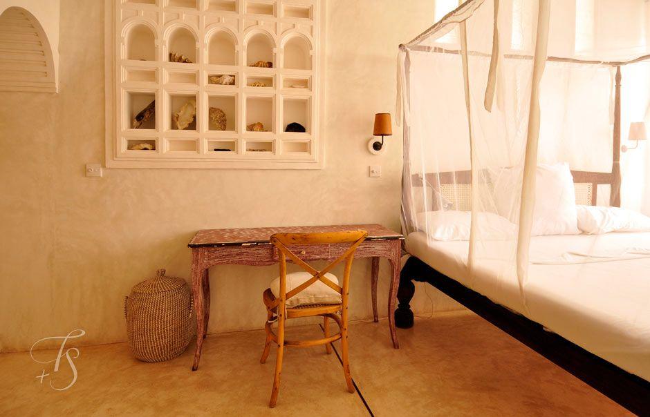 Jaha House: renting a beautiful Swahili townhouse on Lamu | Luxury Hotels TravelPlusStyle