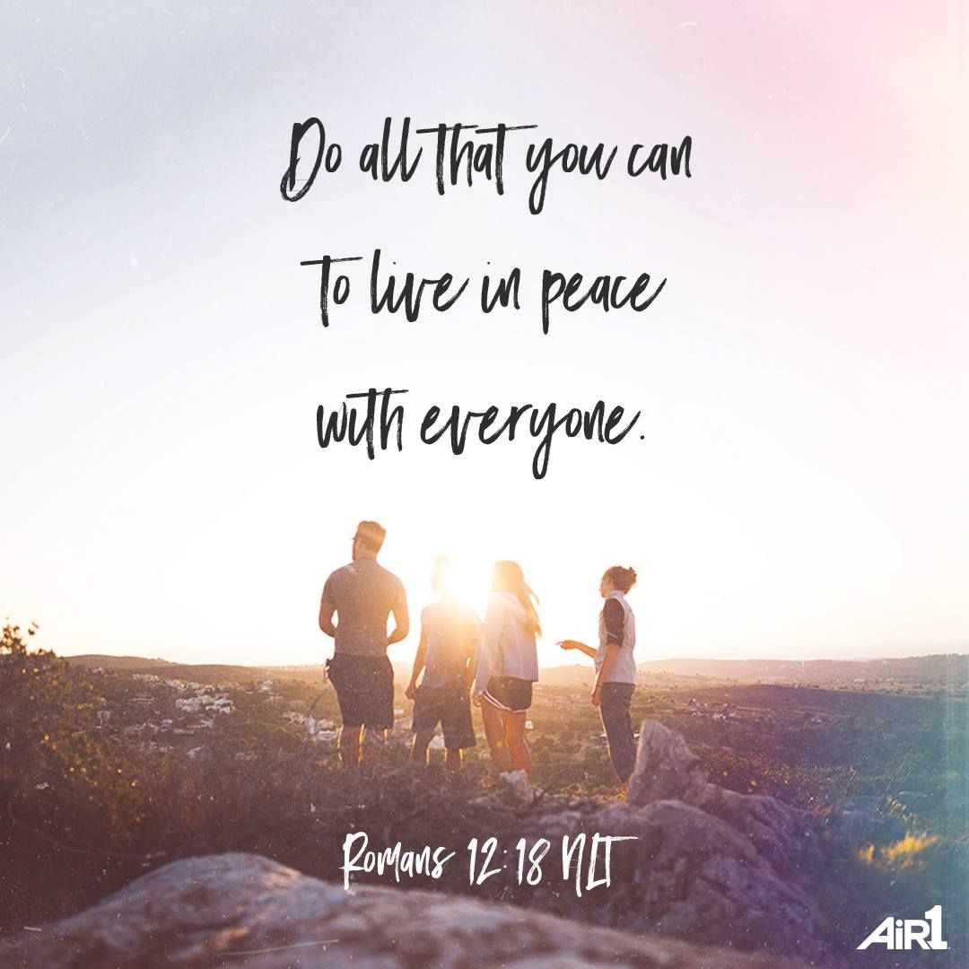 Bible Verse Quotes: Air1.cta.gs/016 #VOTD #Bible