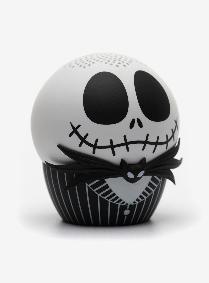 Disney Nightmare Before Christmas Jack Mini Succulent Halloween Skeleton