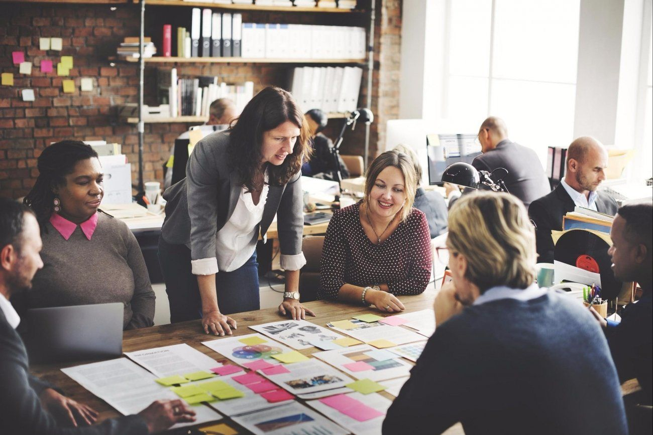 5 Ways You Can Create a More Inclusive Workplace