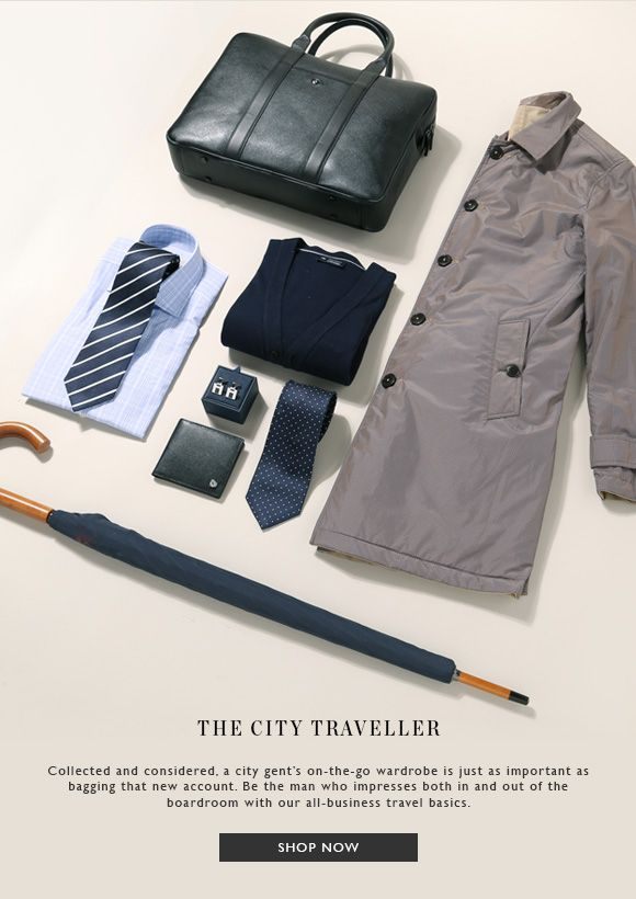 The City Traveller