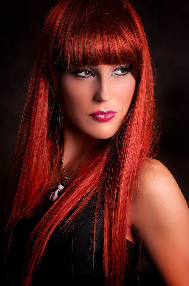 Blonde redhead untitled