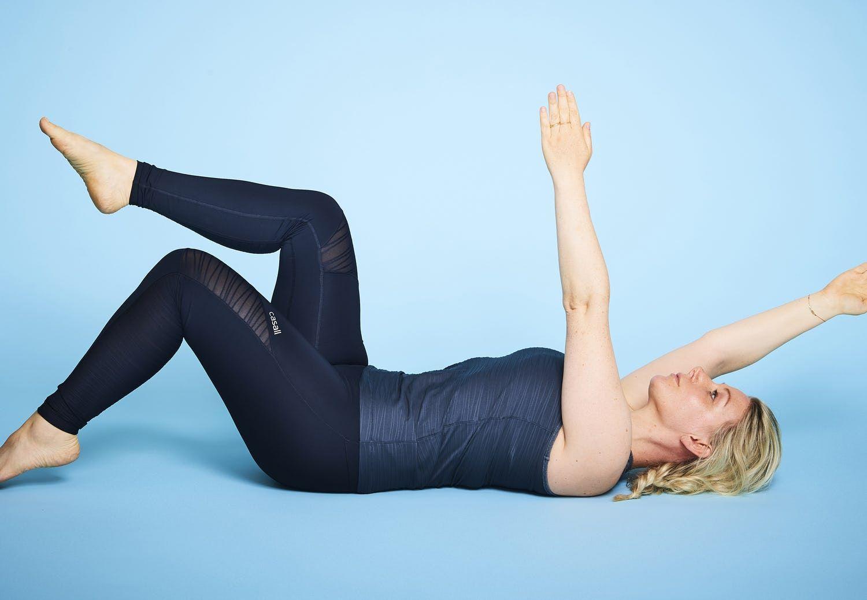 Få flad og stærk mave på kun 8 uger | Fit | Pinterest