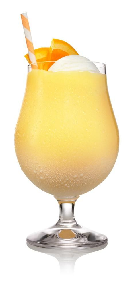 SVEDKA Vodka Cocktail – Drink recipes - ORANGE CREAM POP DREAM