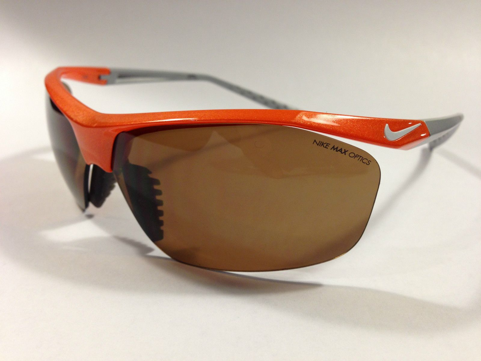 c0a4d122b01 Nike Sunglasses (Max Optics Tailwind Interchangeable