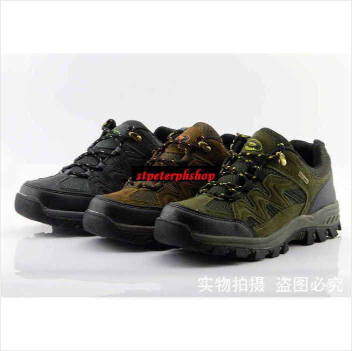 Hiking outdoor breathable net fabric men's Shoes on eBid United Kingdom
