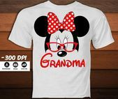 Minnie Mouse Grandma Shirt-Minnie Mouse Iron on Transfer T-Shirt-Disney Mickey mouse party decoration t-shirt-INSTANT DIGITAL DOWNLOAD - Grandma Shirt - Ideas of Grandma Shirt #grandmashirts #shirts -   Minnie Mouse Grandma Shirt-Minnie Mouse Iron on Transfer T-Shirt-Disney Mickey mouse party decoration t-shirt-INSTANT DIGITAL DOWNLOAD #mickeymousebirthdaypartyideas1st