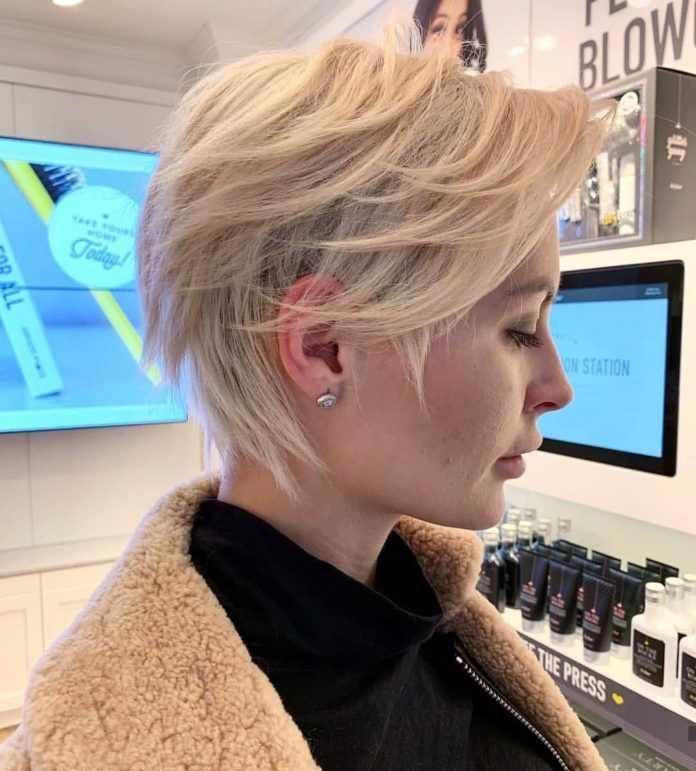 50 Hottest Pixie and Bob Hairstyles for 2019