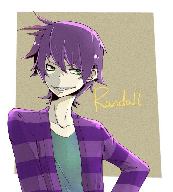 monsters inc anime forum  Tags Anime Monsters Inc Randall