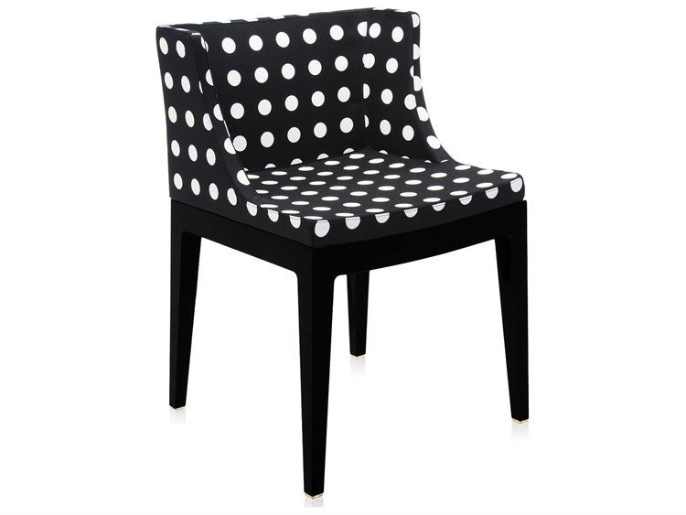 Photo of Kartell Mademoiselle Memphis Accent Chair