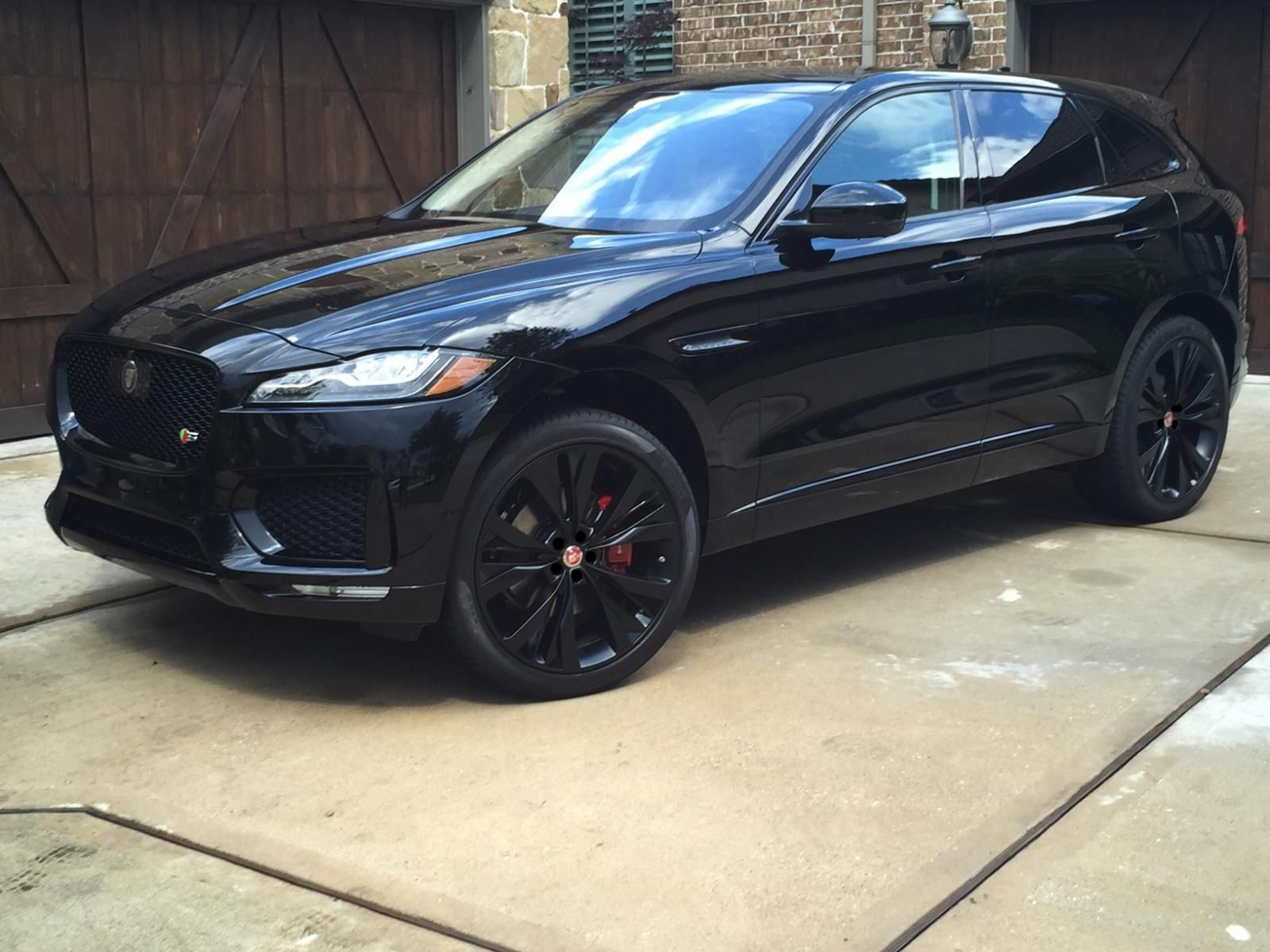 Jaguar 2017 Gots To Have This As Soon As The Price Go