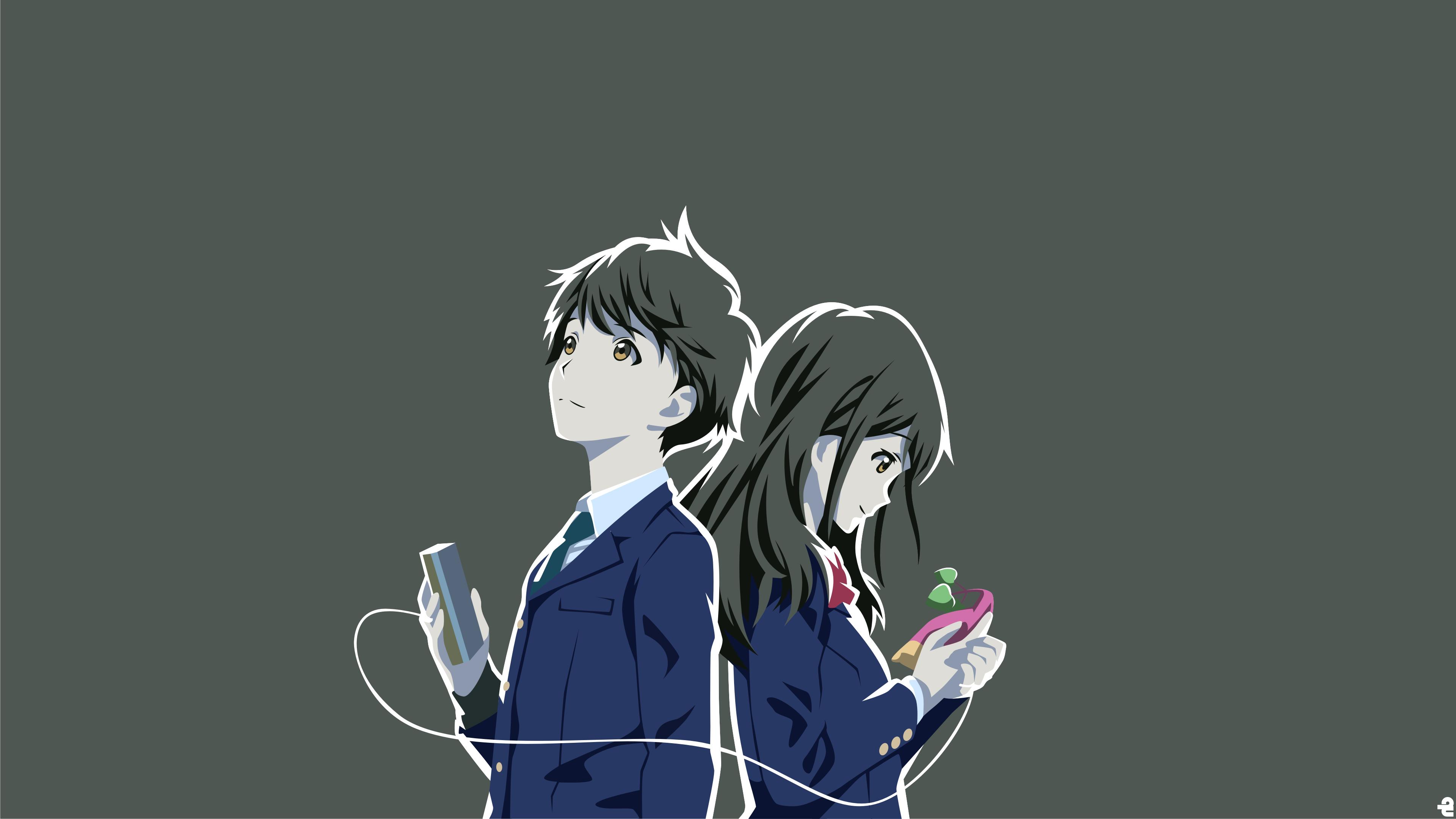 Image result for Tsuki Ga Kirei Kotarō Azumi imagens