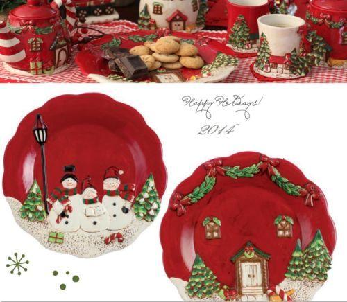 Christmas 2014 - VILLA D ESTE by atmodesign2010 @eBay
