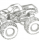 Automobiles Archives - Best Coloring Pages For Kids