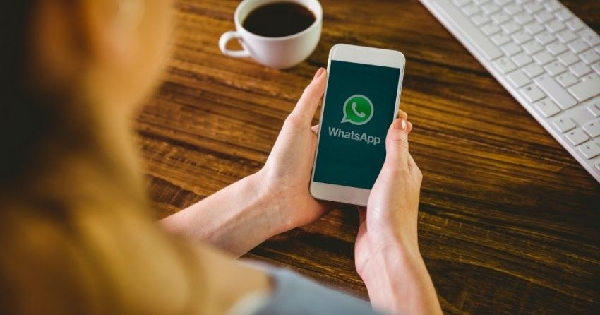 Easy and Easy Way to Update the Whatsapp Application