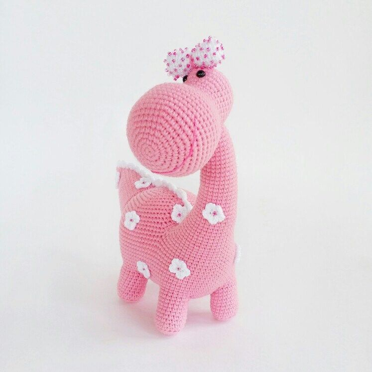 PDF Simple Bunny or Teddy - Doll Crochet Toy, DIY tutorial ... | 747x747