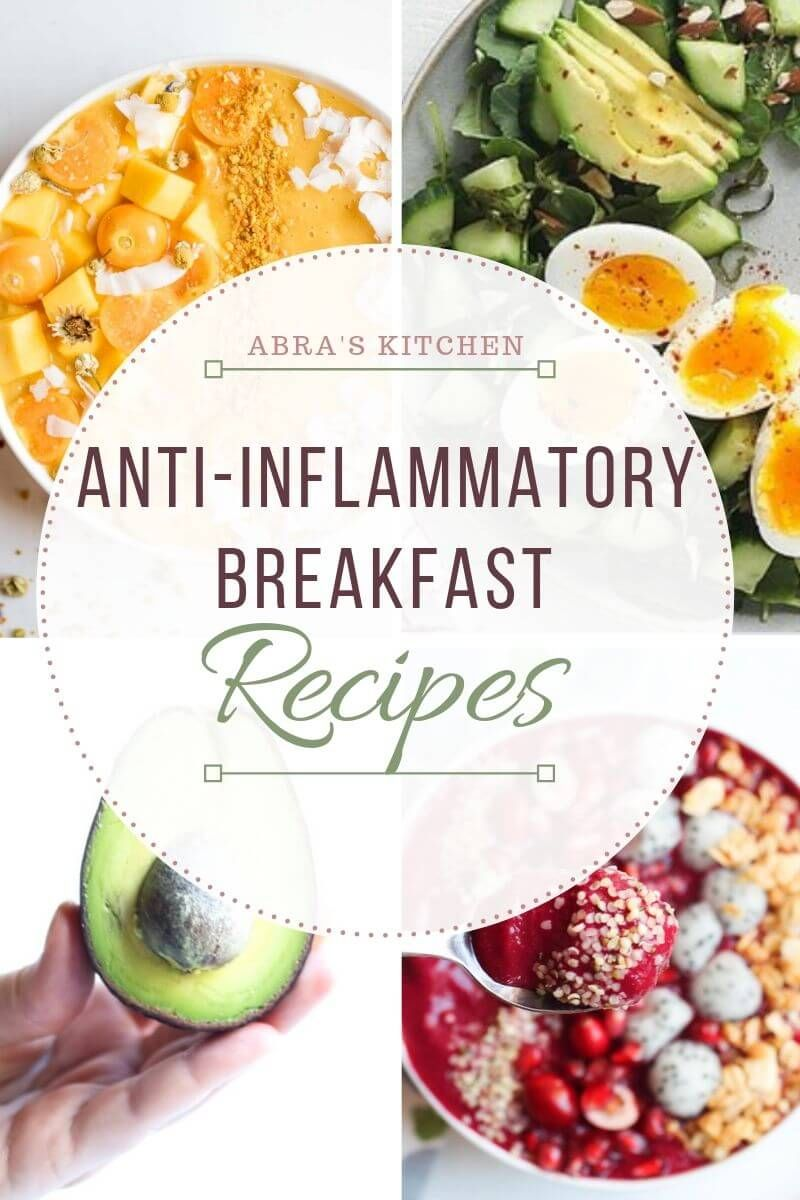 A Gluten Free Anti Inflammatory Super Healthy And Delicious Medi Anti Inflammatory Diet Meal Plan Anti Inflammatory Diet Recipes Best Anti Inflammatory Foods