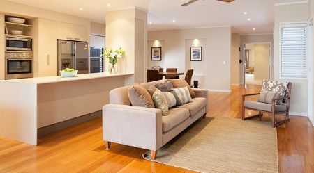 Home Staging: Not a Club for Elites | Living rooms, Interiors and Room