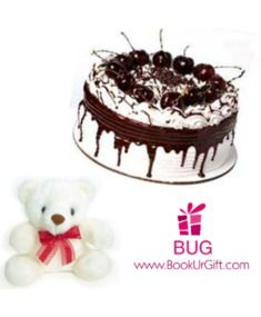 Bookurgifts Clips For Gifts Her Chocolate Delivery Online Cake India