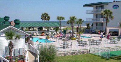 Tybee Island Hotels Oceanfront Rouydadnews Info