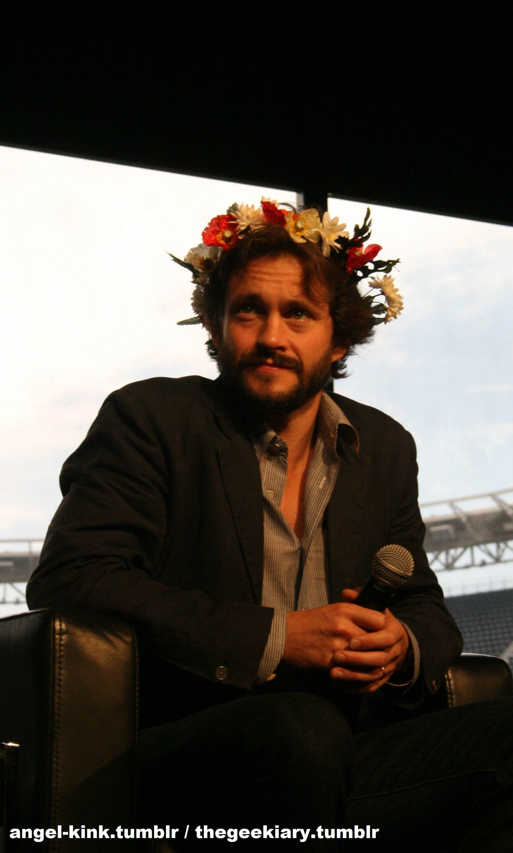 Hannibal Nerd Hq Pannibel Flower Crowns San Diego Comic Con