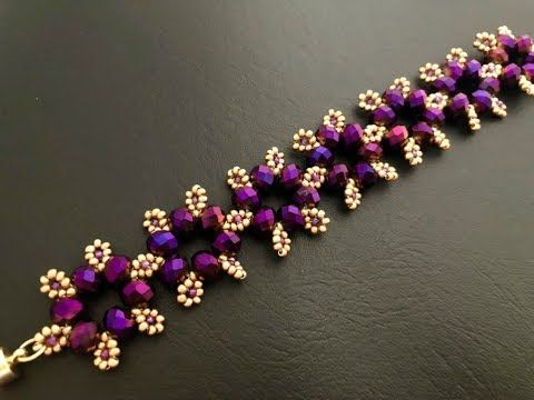 Photo of DIY Beaded Bracelet    How to make Beaded Bracelet    Easy to make Beaded Bracelet 💞