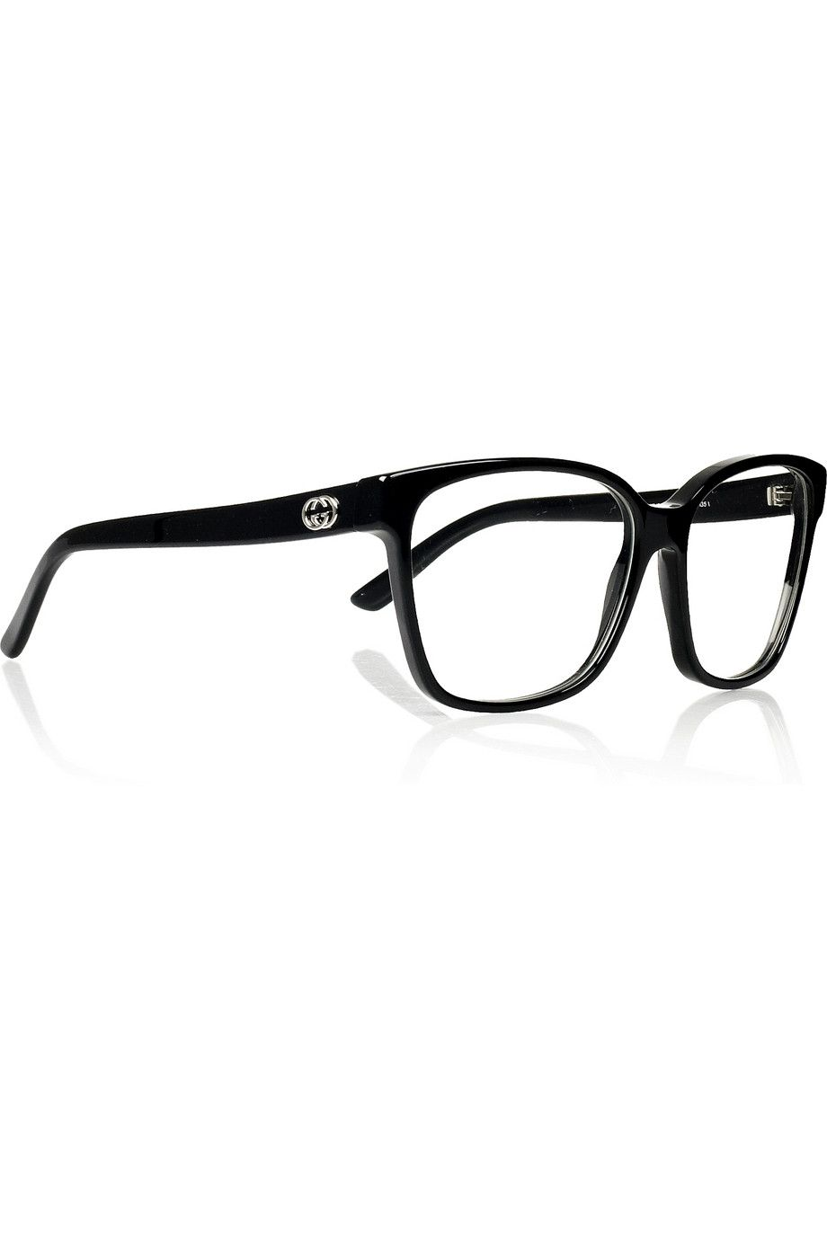 Gucci | Square-frame acetate optical glasses I wish I needed glasses ...