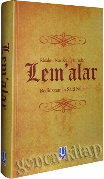 SADELESTIRILMIS LEMALAR PDF