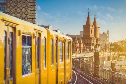 Rhineland-Palatinate (Rheinland-Pfalz) | German states in ...