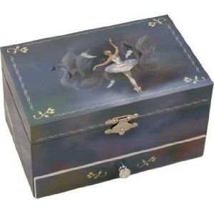 Music box dancer box Velveteen Rabbit Mood Board Pinterest