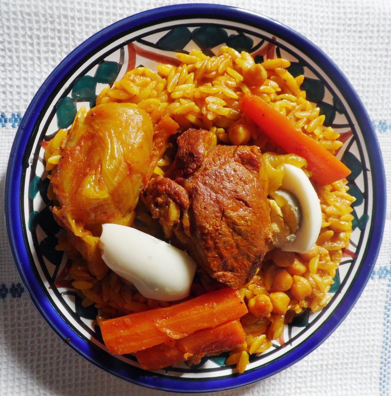 Les d lices de la tunisie les viandes tunisian food - Tastira cuisine tunisienne ...