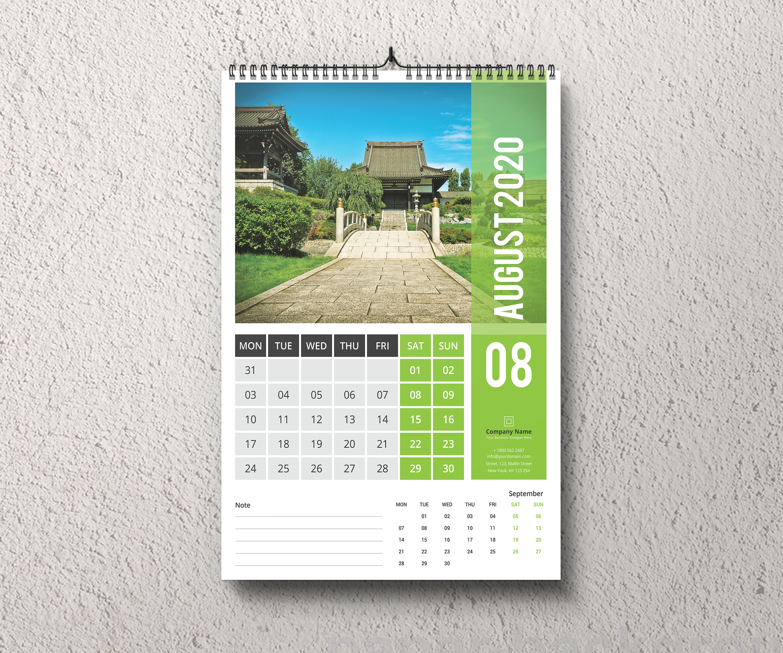 Wall Calendar 15, #Calendar #calendartemplate15ai #Wall  Wall