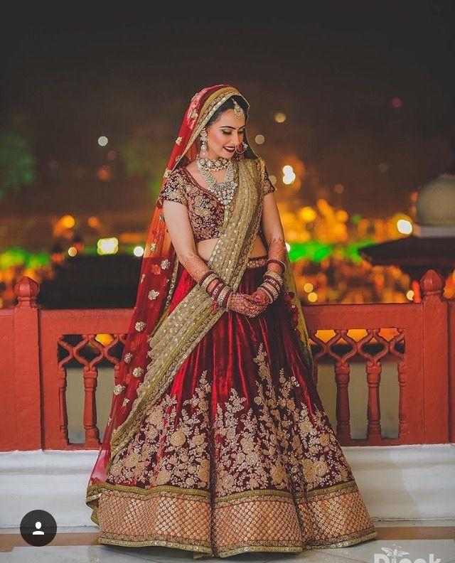 Pin de Shreenaa en bridal lehenga | Pinterest | Novio indio, Moda ...