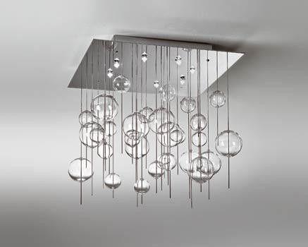 Lampadari moderni design cerca con google lampadario pinterest lampadari moderni - Lampadari da bagno moderni ...