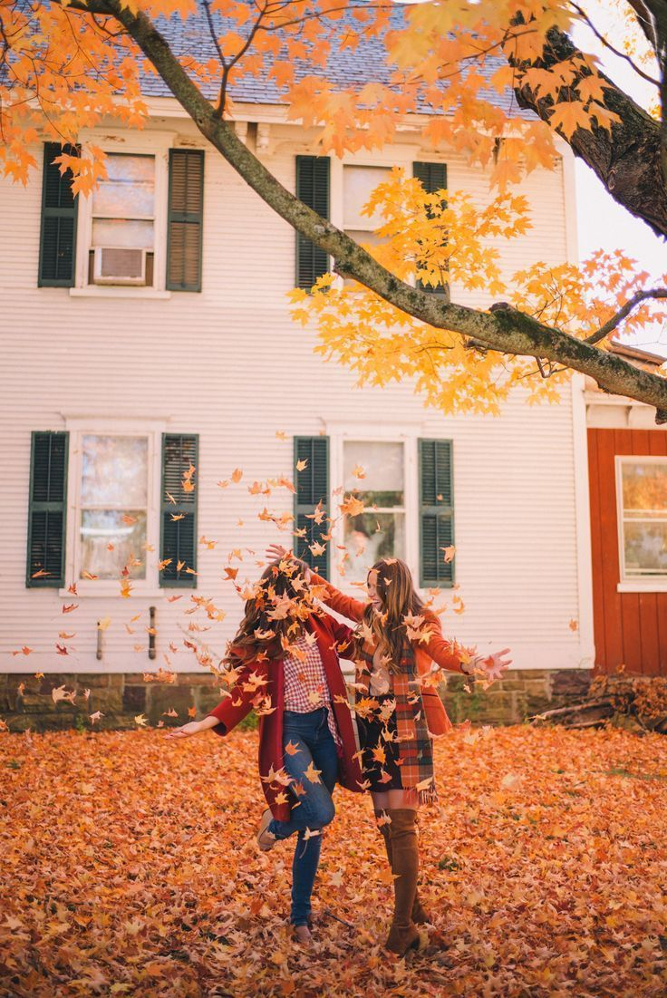 Fall Colors In Vermont - Gal Meets Glam