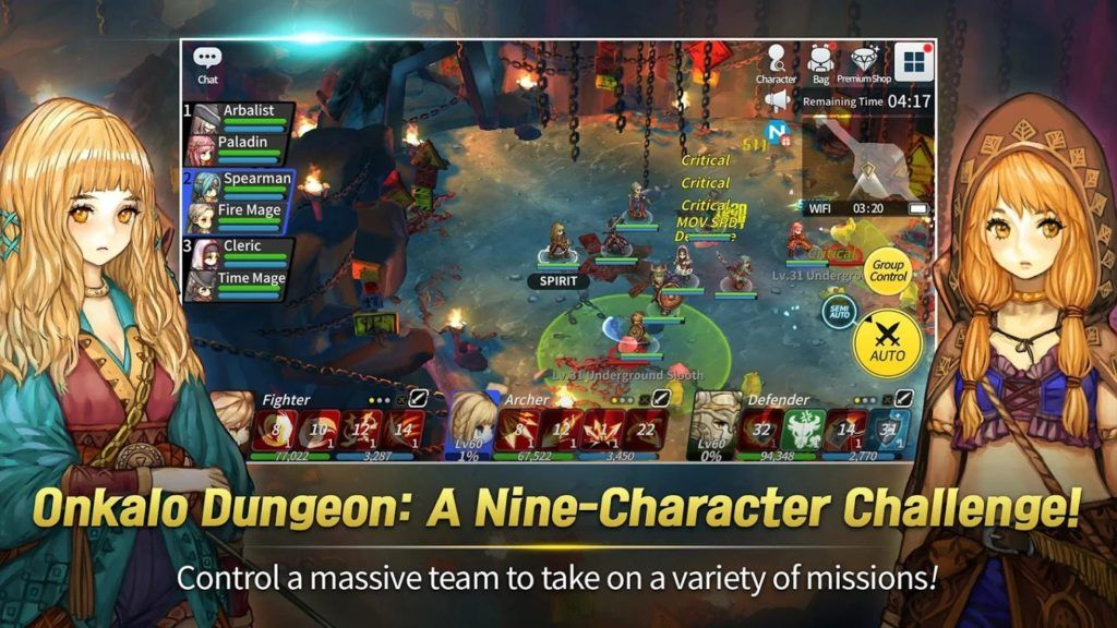 Spiritwish APK 1.3.4 (Official by NEXON) Download for