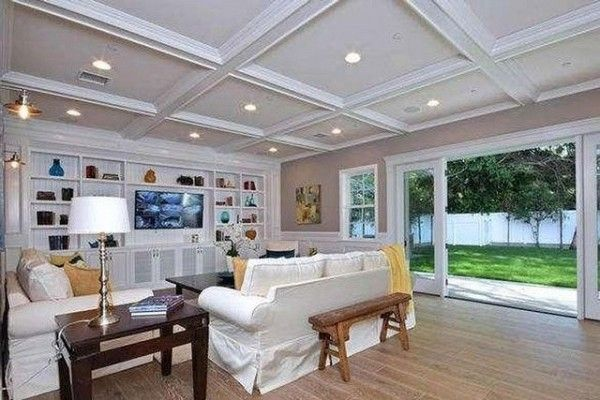 see inside ashley tisdale s cozy cape cod style l a home cape cod