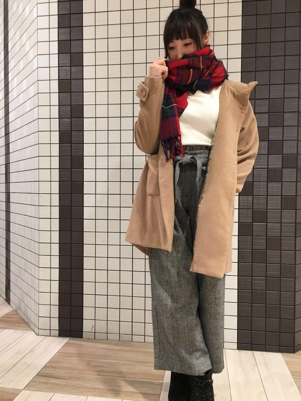 アストリア吉祥寺♡ワイドパンツ♡