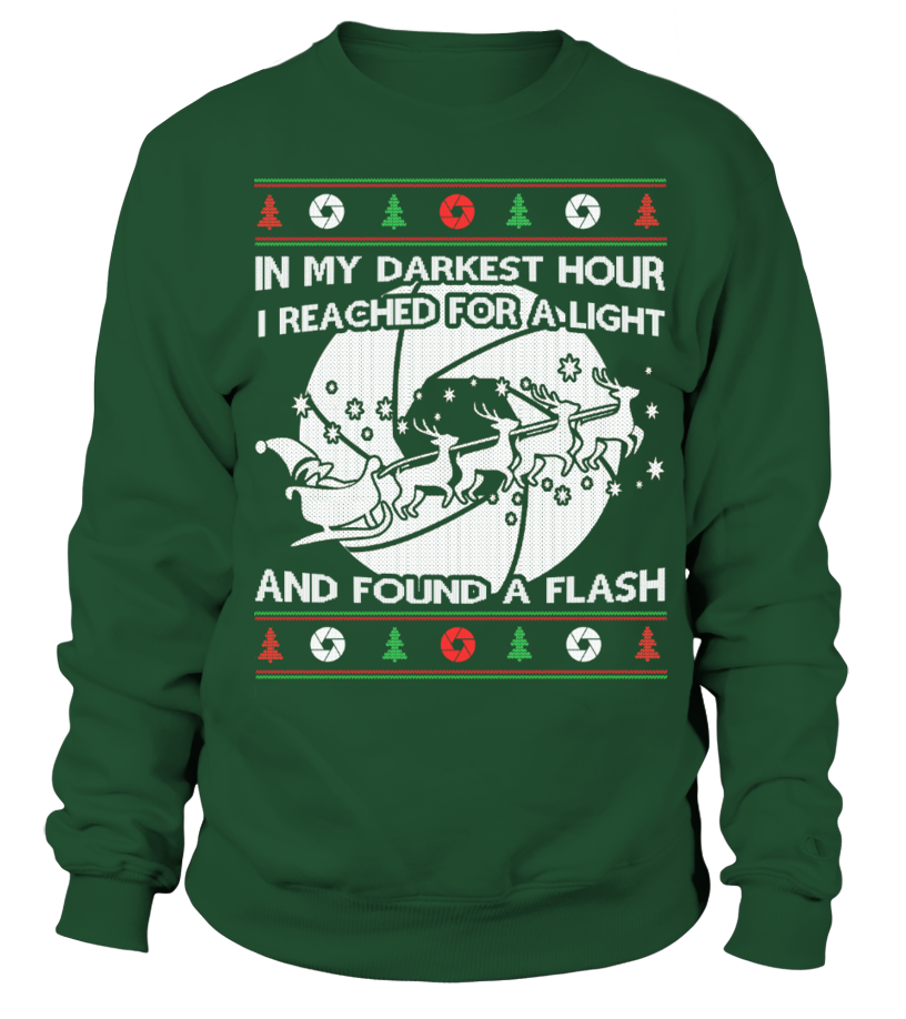 Ugly Christmas Sweater Style Printed Tee Photographer Photography Photo Image Idea Shirt Tzl Gift Picture Photographer Gift Ideas Pinterest